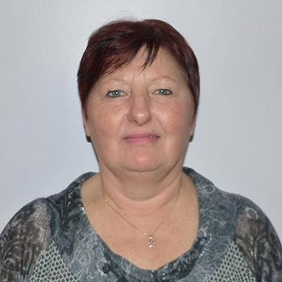 Michelle LISSARRE